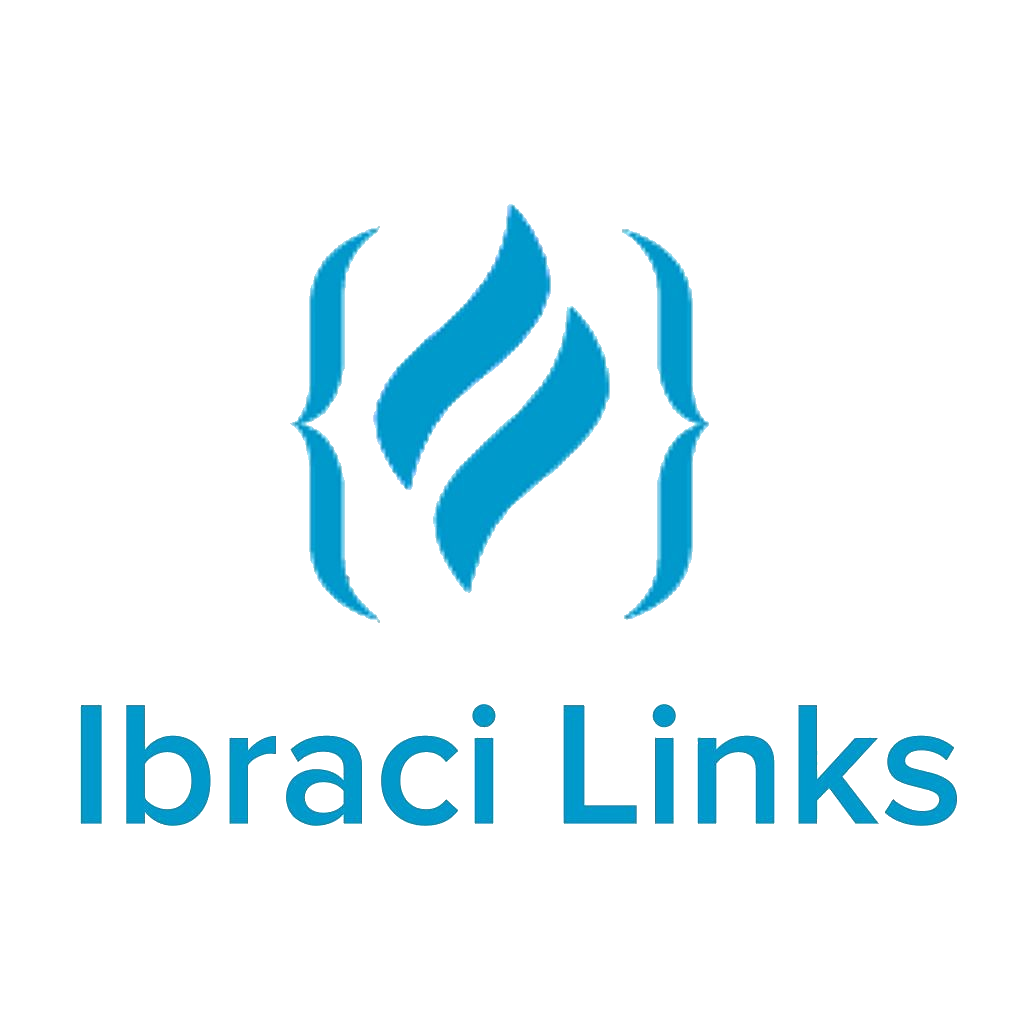 Logo Ibraci Links