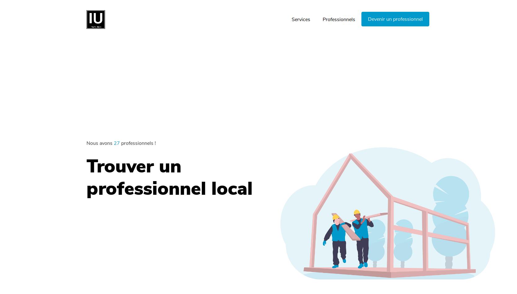 Ibraci Urban's website
