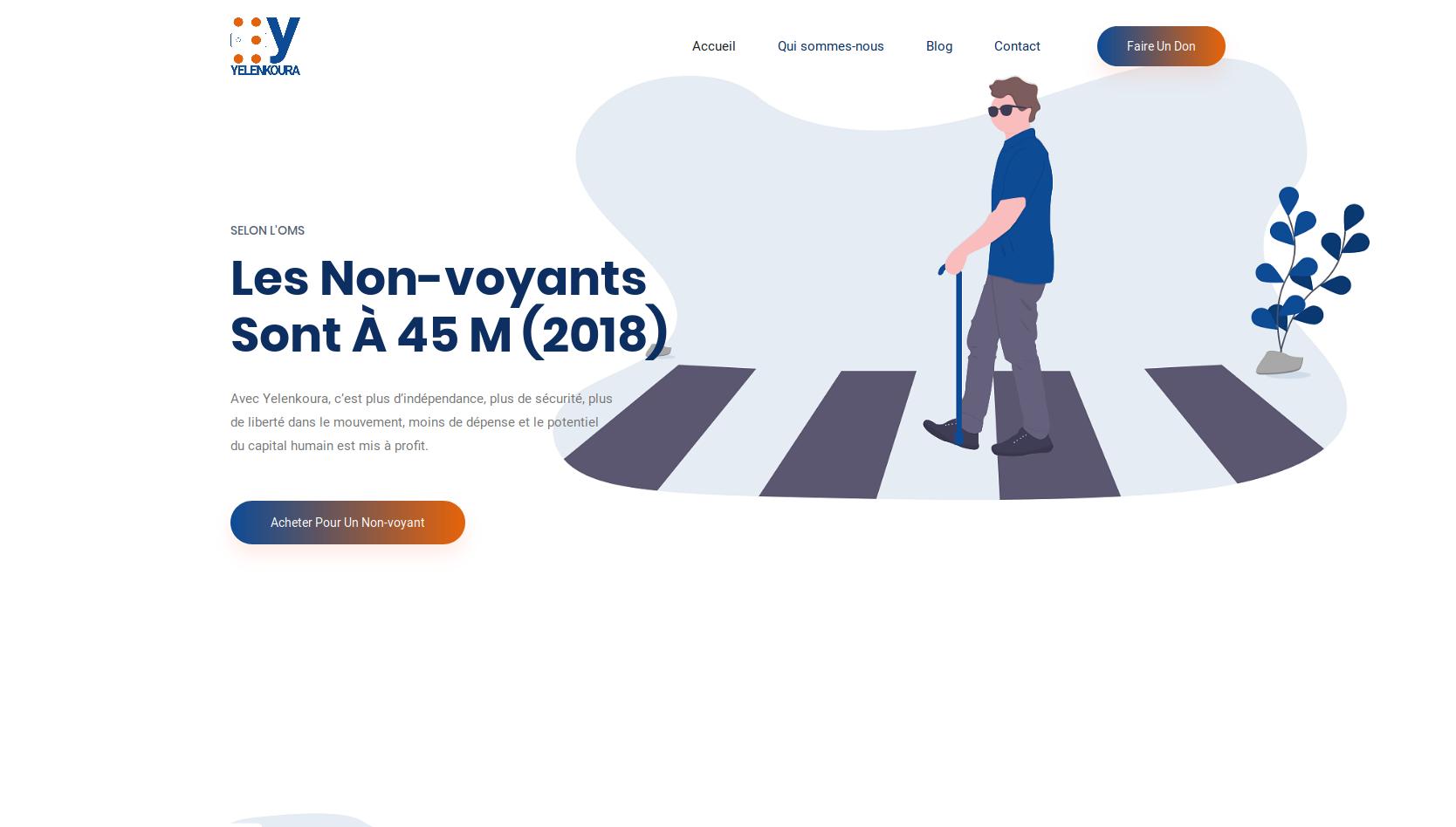 Yelenkoura's website